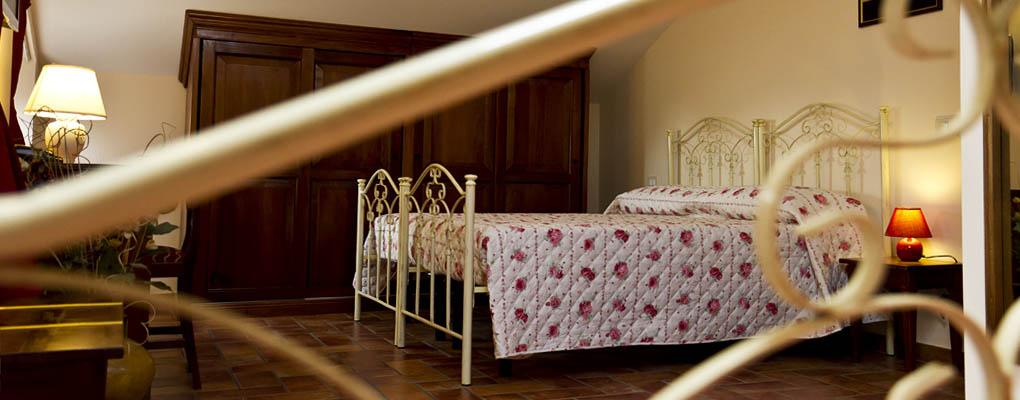 La camera Ribona